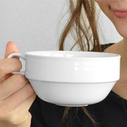 フォルテモア スープカップ