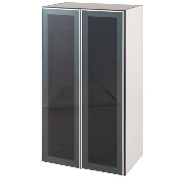 中台 幅60cm ガラス扉付き
