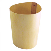 ゴミ箱 ヤマト工芸 yamato 木製 天然木 DUST BOX b 7L