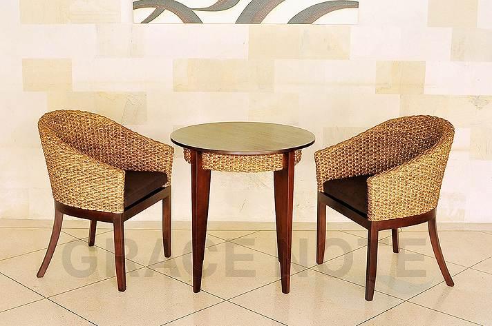 ラウンドカフェテーブル wct01