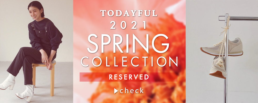 TODAYFUL2020SPRINGCOLLECTION