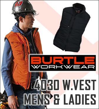 BURTLE 作業服 作業着 ワークウェア おすすめ商品