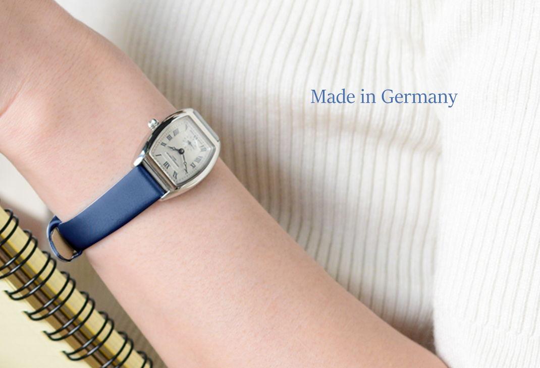 カシス時計ベルトBERLIN(ベルリン)