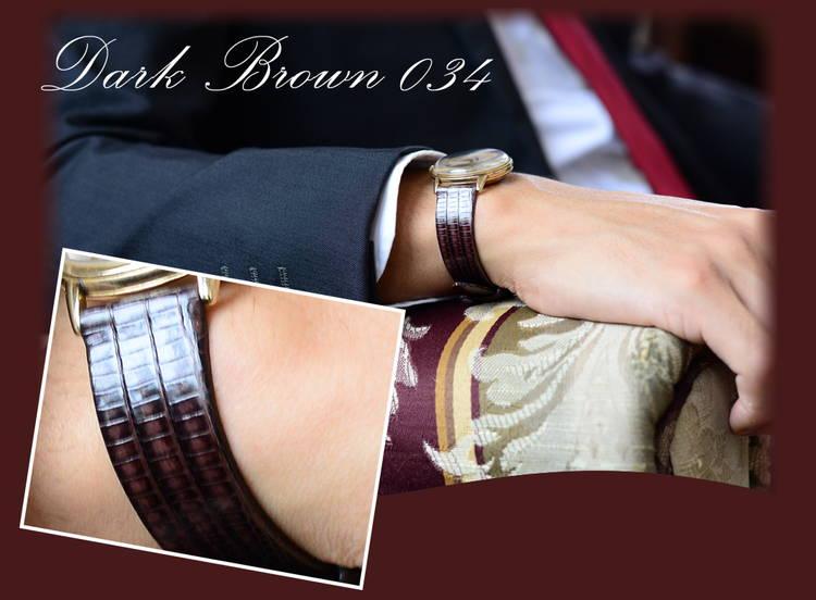 Dark Brown 034
