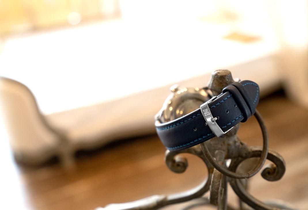 モレラート時計ベルト MUSA(ムーサ)