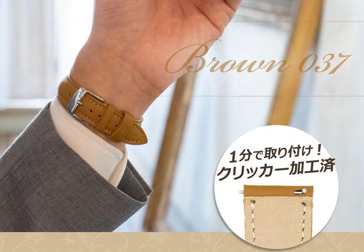 Brown 037