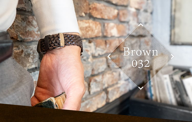 Brown 032