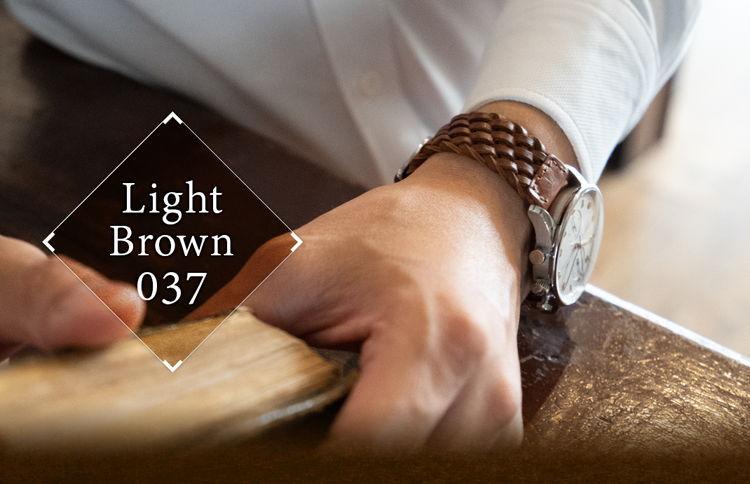 Light Brown 037