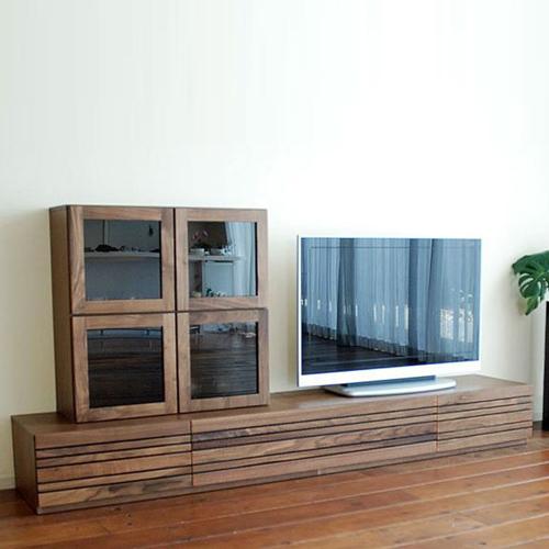 エルバ/オッジオ テレビボード