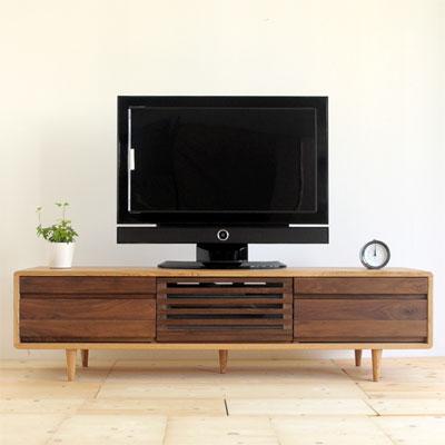 KWシリーズ テレビボード ハイタイプ