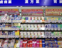 医薬品売場