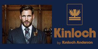 Kinloch by Kinloch Anderson / キンロック・バイ・キンロック・アンダーソン