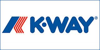 K-WAY / ケーウェイ
