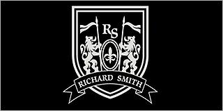 RICHARD SMITH / リチャード・スミス