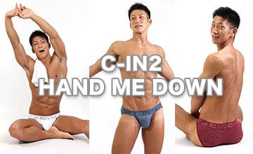 C-IN2男性下着 メンズ下着