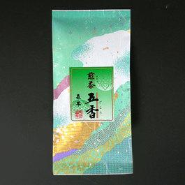 五香(ごこう) 煎茶 100g袋入り