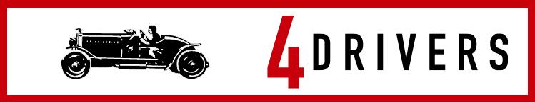 4 DRVERS クルマ関連ブランド