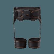 SIXPAD Bottom Belt(シックスパッドボトムベルト)