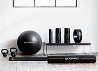 SIXPAD Fitness