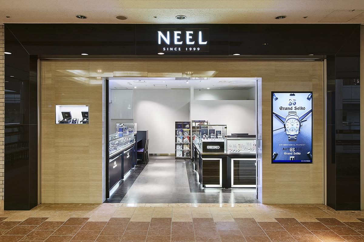 NEEL 横浜ランドマークプラザ店