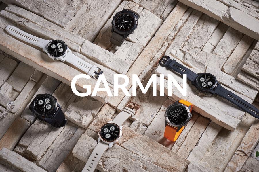 ガーミン garmin