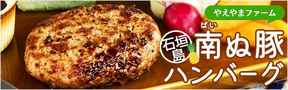 沖縄 石垣島のあぐー豚 南ぬ豚(ぱいぬぶた) やえやまファーム