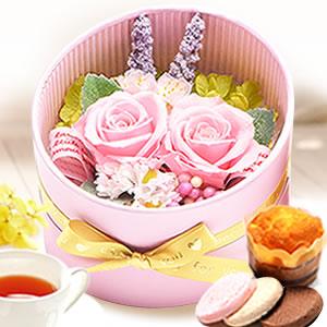 母の日 2018 セルクル 【ピンク】