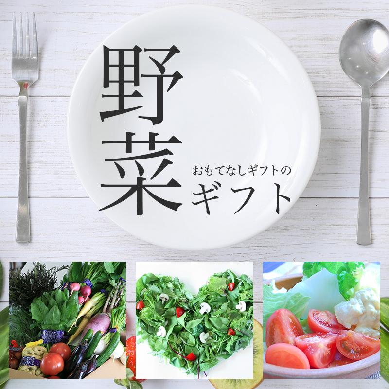 野菜ギフト