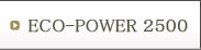 ECO-POWER2500