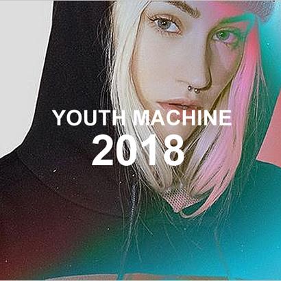 YOUTH MACHINE