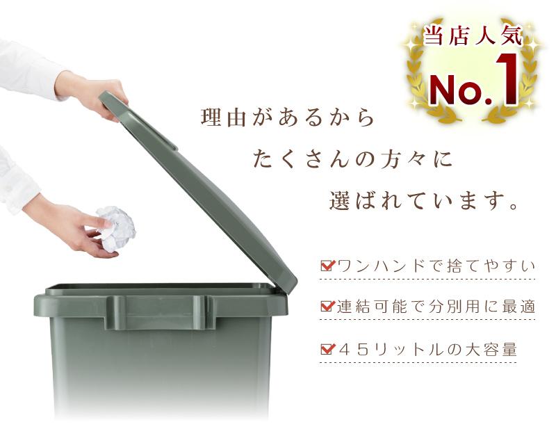 ランキング入賞のゴミ箱です