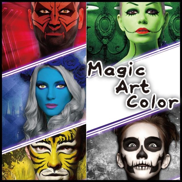 Magic Art Color