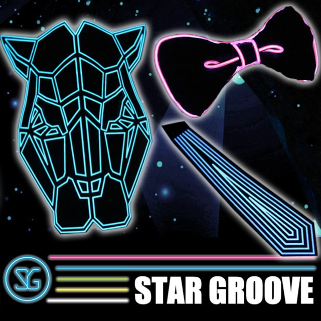 STAR GROOVE