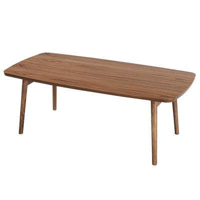 TOMTE(トムテ) ウォールナットフォールディングテーブル
