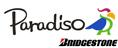 ブリヂストン BRIDGESTONE パラディーゾ paradiso
