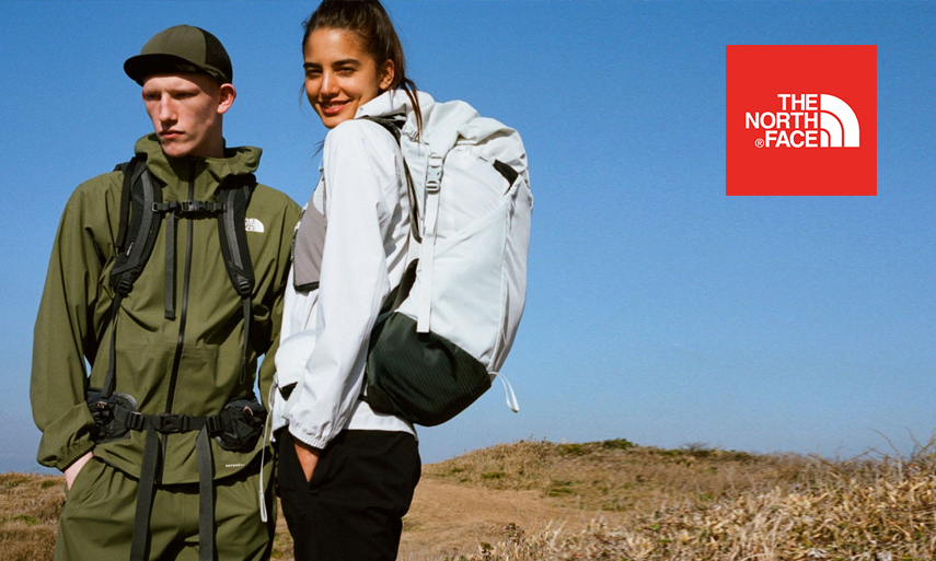 THE NORTH FACE 2018 NEW MODEL