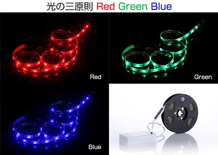 防水 RGB LEDケーブル防水 RGB LEDケーブル 店舗用LED照明 超高輝度 LED