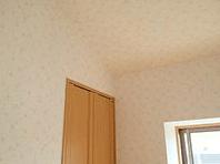 壁紙の施工事例