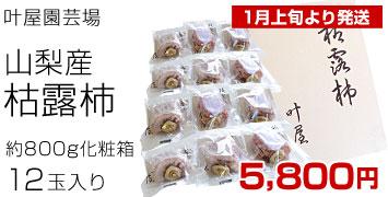 枯露柿12玉