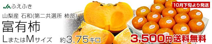 富有柿3.75kg