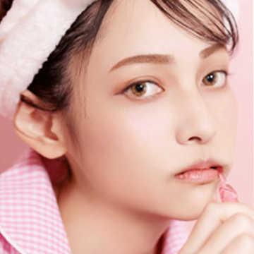 メルメルのイメージモデル、MIKI(ミキ)