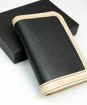 SEAL 防水折り畳み財布