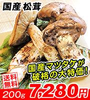 松茸7280