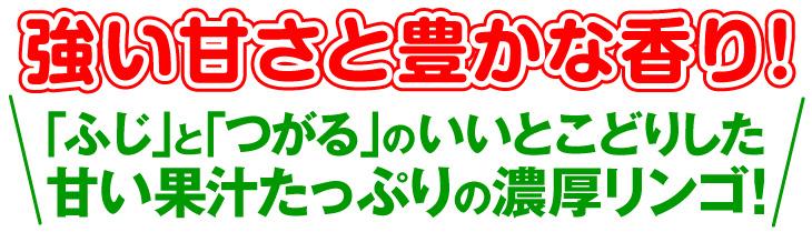 青森大特価シナノスイート