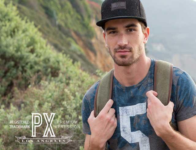 PX LOS ANGELS カテゴリ2