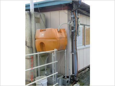 集水器マルトラップ