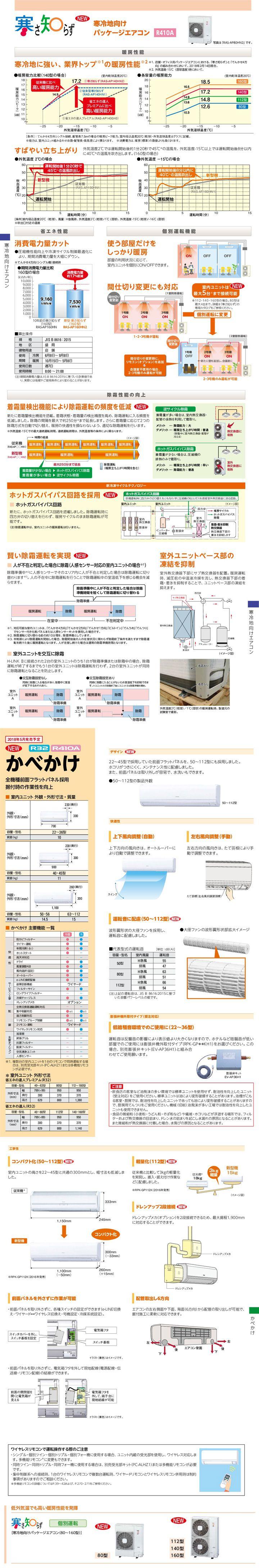 RPK-AP140HNG8-kobetsuカタログ
