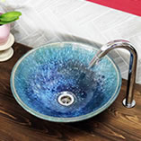 手洗い器 洗面ボウル 手洗い鉢 洗面 陶器ボウル