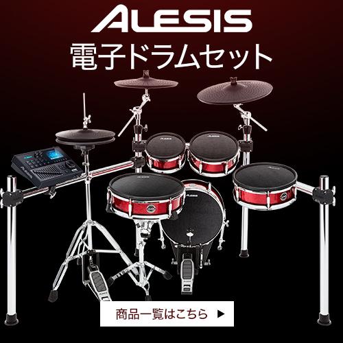 ALESIS 電子ドラムセット