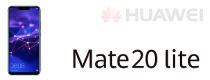 mate20 lite フィルム